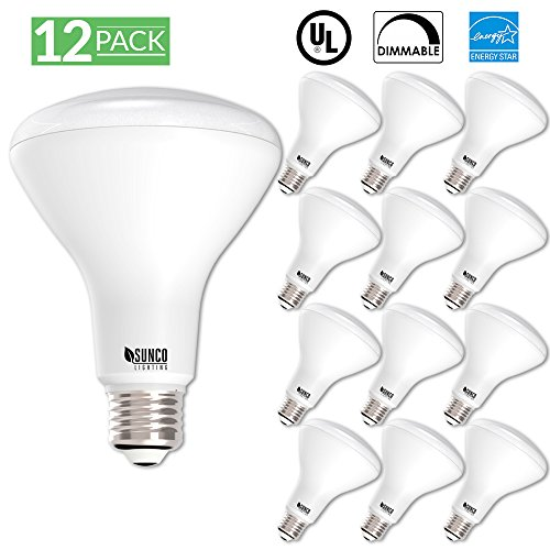 Energy Efficient Flood Lights Indoor: BR40 LED 17WATT 100W Equivalent