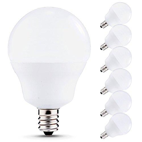 Led Soft White 3000k Ceiling Fan Light Bulbs Jandcase 40w