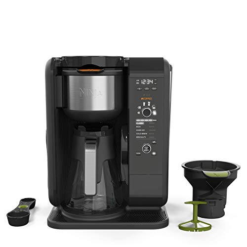 KRUPS GX5000 Burr Coffee Grinder, Electric Coffee Grinder