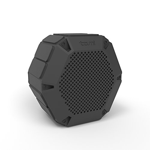 Wireless Waterproof Bluetooth Speaker By Kong Kim Portable