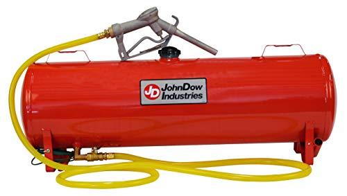 Top 9 Gravity Feed Fuel Tank – Powersports Oil Tanks – TenSeno